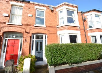 Thumbnail 4 bed terraced house for sale in Bromley Avenue, Mossley Hill, Liverpool