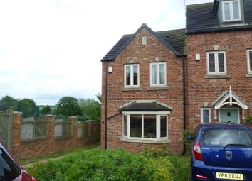 Thumbnail 3 bed property to rent in Lowedges Close, Sheffield