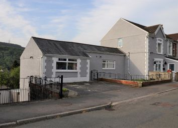 Thumbnail 6 bed property for sale in Graig Road, Godrergraig, Swansea