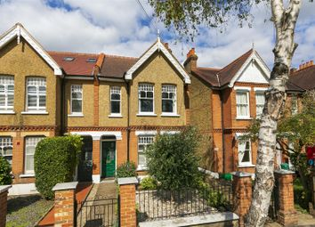 Thumbnail 3 bed flat for sale in Princes Road, Teddington