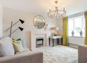 """4 bed detached house for sale in """"The Bewdley"""" at """"The Bewdley"""" At Snowberry Lane, Wellesbourne, Warwick CV35"""