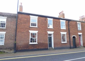 Thumbnail 4 bed property for sale in King Street, Market Rasen