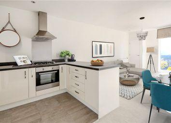 Thumbnail 1 bed flat for sale in Verdant Mews, Flat 21, Hampden Road, Kingston-Upon-Thames