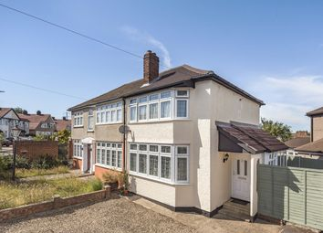 2 bed semi-detached house for sale in Clinton Avenue, Welling DA16