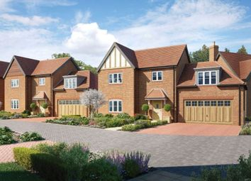 Thumbnail 5 bed detached house for sale in Eldridge Park, Bell Foundry Lane, Wokingham