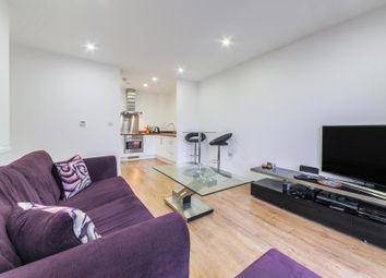 Thumbnail 1 bed flat to rent in Compass House, 21 Wapping Lane, Wapping