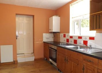 Thumbnail 1 bed flat to rent in Oxford Avenue, Plymouth
