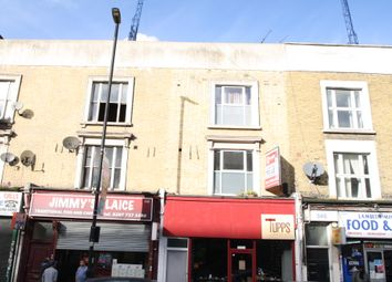 Thumbnail 4 bed flat to rent in Coldharbour Lane, London