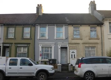 Thumbnail 2 bed terraced house for sale in The Ridge, Hastings