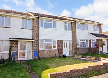 Thumbnail 3 bedroom terraced house for sale in Cranbourne Park, Hedge End, Southampton