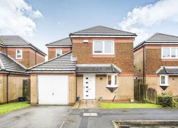 Thumbnail 4 bed detached house to rent in Heathmoor Park Road, Halifax