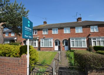 Thumbnail 3 bed terraced house for sale in Townsend Piece, Bicester Road, Aylesbury