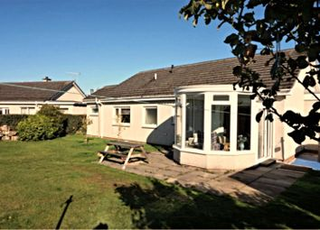 Thumbnail 3 bed bungalow for sale in Forbeshill, Forres