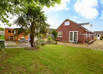 Thumbnail 5 bed detached bungalow for sale in High Street Close, Wool BH20.