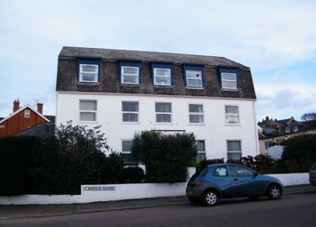 Thumbnail 2 bed flat for sale in 20 Windsor Square, Exmouth, Devon