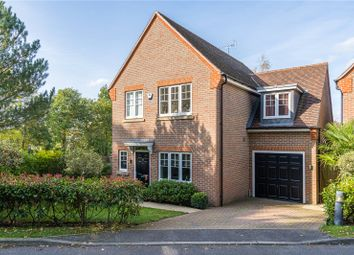 Northbury Lane, Ruscombe, Berkshire RG10. 4 bed detached house for sale