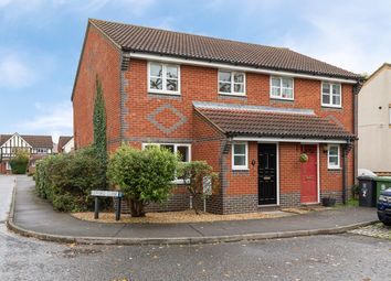 3 bed semi-detached house for sale in Kefford Close, Bassingbourn, Royston SG8