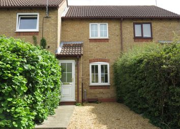 2 bed terraced house for sale in Clare Street, Chatteris PE16