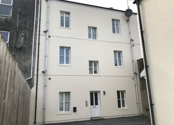 Thumbnail 1 bedroom flat to rent in Co Op Lane, Pembroke Dock, Pembrokeshire