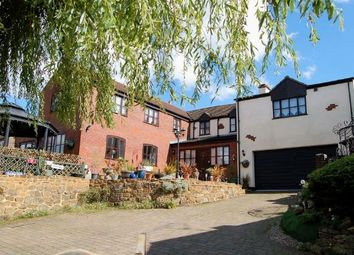 Thumbnail 5 bed detached house for sale in Queen Street, Weedon, Northampton