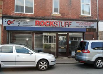 Thumbnail Commercial property to let in 83 - 85 Main Street, Mexborough, South Yorkshire