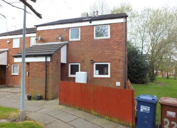 Thumbnail 1 bedroom flat for sale in Forrester Close, Leyland, Preston
