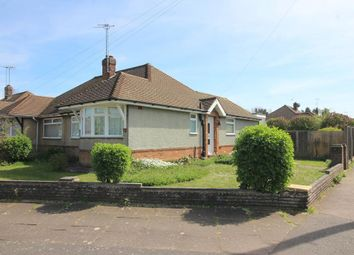 Thumbnail 2 bed bungalow for sale in Byron Road, Luton, Bedfordshire
