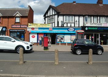 Thumbnail Retail premises for sale in 1750 Coventry Road, Birmingham