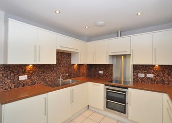 Thumbnail 2 bed flat to rent in Peppermint Road, Hitchin