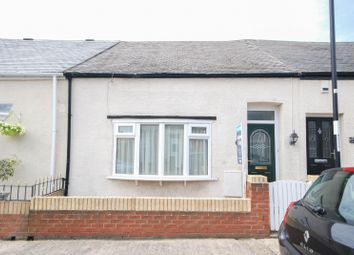 Thumbnail 1 bed cottage for sale in Laws Street, Sunderland