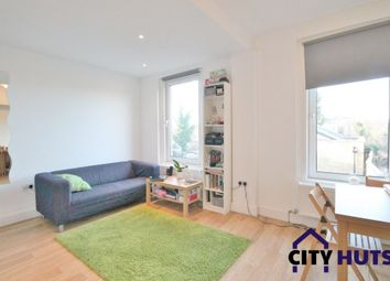Thumbnail 1 bed flat to rent in Melville Road, London