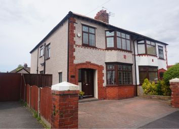 Thumbnail 4 bed semi-detached house for sale in Kaigh Avenue, Liverpool