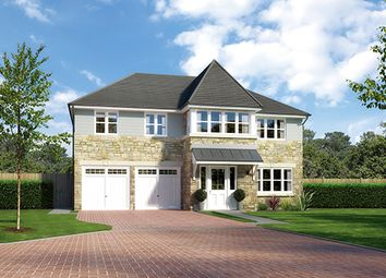"Thumbnail 5 bed detached house for sale in ""Noblewood"" at Hunter Street, Auchterarder"