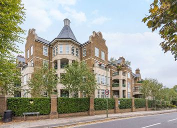 Thumbnail 5 bed flat for sale in Mountview Close, Golders Green