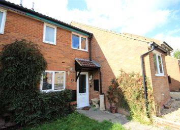 Thumbnail 2 bed terraced house for sale in Queintin Road, Old Town, Swindon, Swindon, Wilts