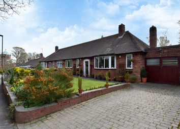 2 bed bungalow for sale in Griffins Brook Lane, Bournville, Birmingham B30