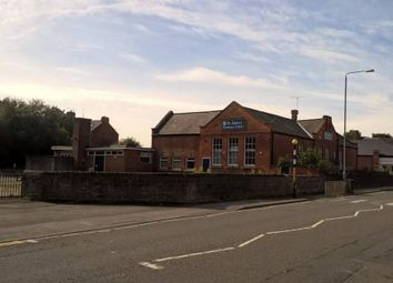 Thumbnail Commercial property to let in Former St Annes School/Veterinary Surgery, Worksop