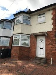 Thumbnail 5 bedroom semi-detached house to rent in Oak Tree Lane, Selly Oak