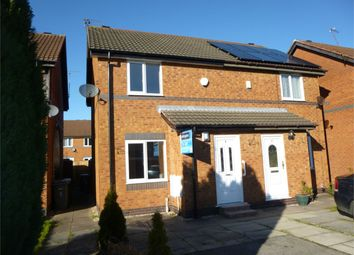 Thumbnail 2 bed shared accommodation to rent in Redfield Close, Wallasey