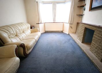 3 bed terraced house to rent in Gould Road, Feltham, Middlesex TW14