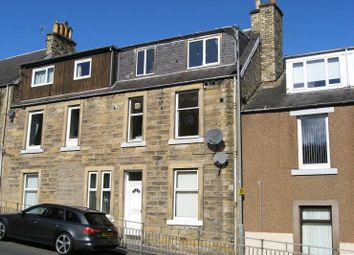 Thumbnail 3 bedroom flat for sale in 16/1 Loan, Hawick