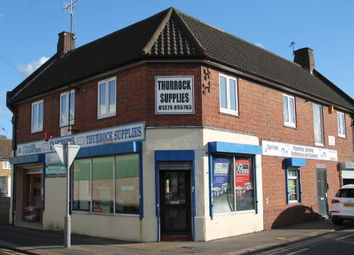 Thumbnail 3 bed flat to rent in Armada House, 65 Montreal Road, Tilbury, Essex