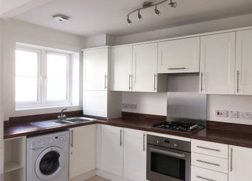 Thumbnail 2 bed flat for sale in Whitehead Drive, Rochester