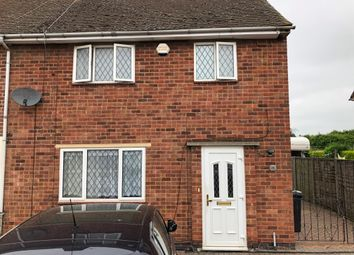 Thumbnail 3 bed semi-detached house to rent in Myrtle Avenue, Birstall, Leicester