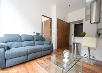 Thumbnail 1 bed flat to rent in Roman House, Wood Street, The City, London