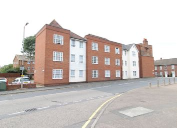 Thumbnail 1 bed flat to rent in Essex House, Quaker Lane, Waltham Abbey, Essex
