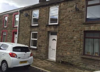 Thumbnail 2 bed terraced house for sale in High Street, Pontycymer
