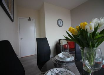 Thumbnail 1 bed flat to rent in Dumbarton, West Dunbartonshire, Scotland