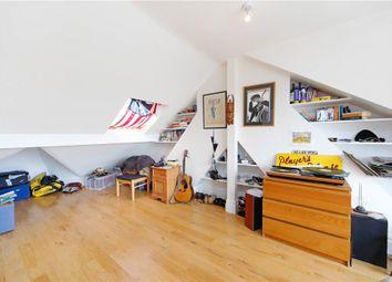 Thumbnail 5 bedroom flat to rent in Langler Road, London