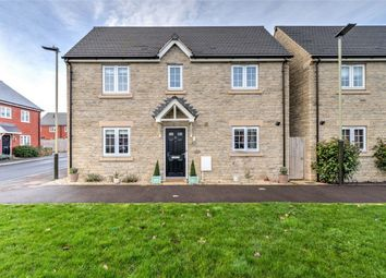 Thumbnail 3 bed detached house for sale in Beni Close, Hatherley, Cheltenham